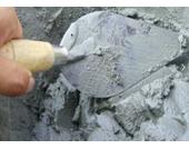 Масса цементного раствора