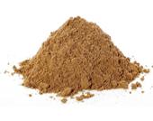 Масса карьерного песка