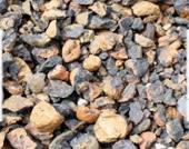 Масса керамзитового гравия