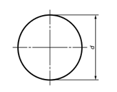 Масса круга