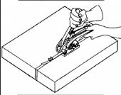 Масса упаковочной ленты