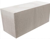 Масса ячеистого бетона